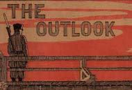 The Outlook - POW Camp Magazine